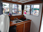 SW Boatworks Pleasure Boats