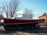 SW Boatworks Commercial Boats